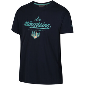 Regatta Cline II T-Shirt Men Navy